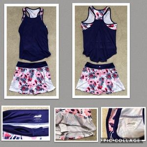 Avia Girls Active Set (See Description for Sizing)